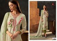 Cotton Salwar Kameez