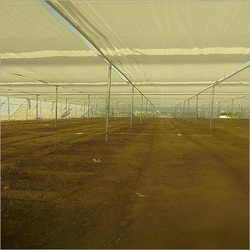 Polyhouse Shade Net