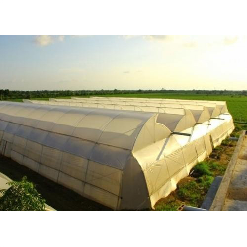Prefabricated Agriculture Polyhouse