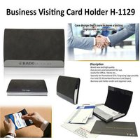Bussiness Vising Card Holder