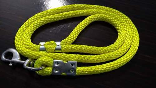 Riding Lead Ropes