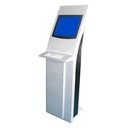 Projected Capacitive Touch HealthCare Kiosk