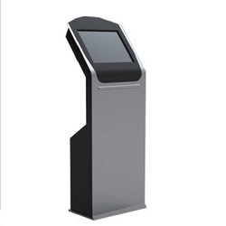 Patient Self Payment Health Care Kiosk