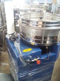 Uruli Roaster Machine