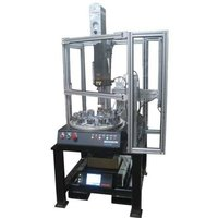 Automation in Ultrasonic Indexing Machine