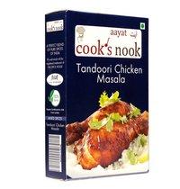 Tondoori Chicken Masala