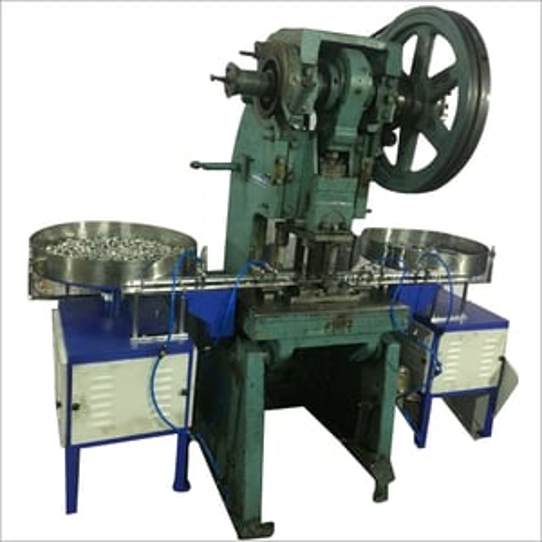 Attar Cap Making Machine