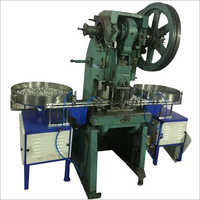 Attar Cap Making Machine