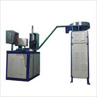 Double Head Wad Inserting Machine
