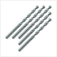 Steel  Straight Shank Twist Drill Bit