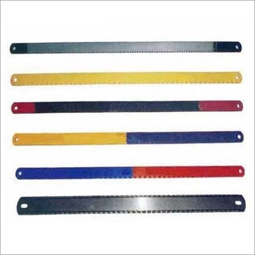 Metal Cutting Hacksaw Blade