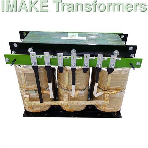 Heavy Duty Transformers