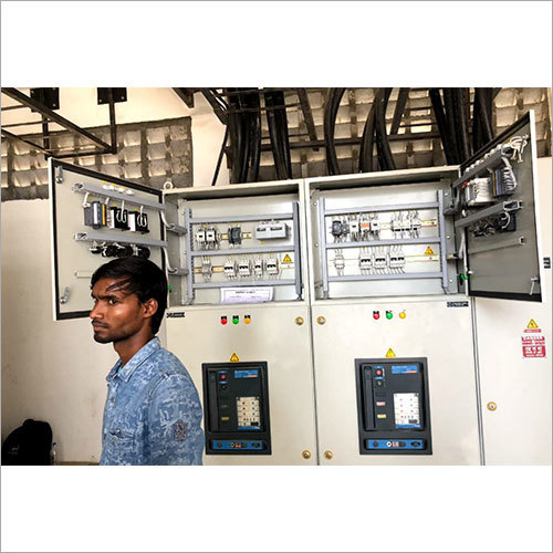 Control Panel Set