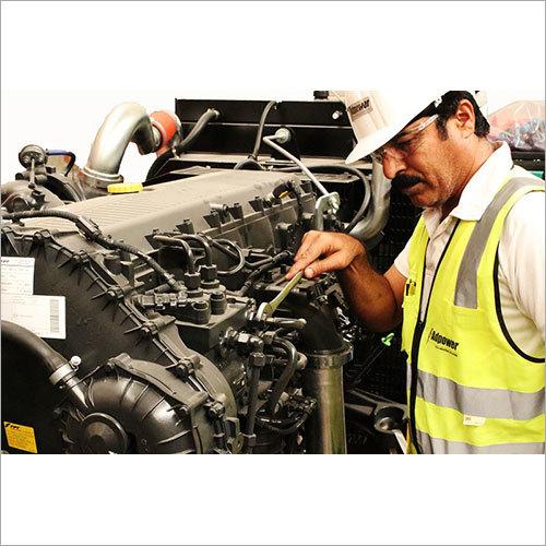 Generator Servicing & Repairing