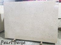 Light Pearl Beige Marble