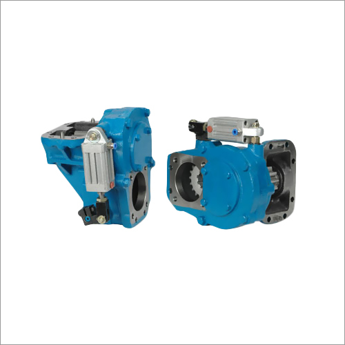 PTO Pump Assembly
