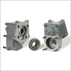Industrial PTO Gearbox