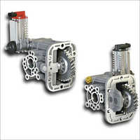 PZB PTO Gearbox
