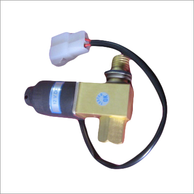 Air PTO Switch