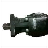 Hydraulic Gear Pump Assembly