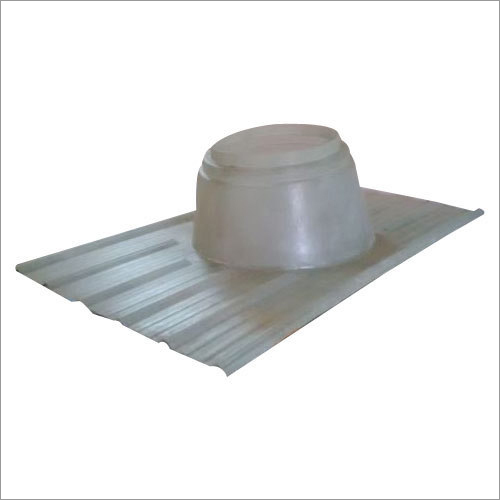 FRP Ventilator Base Plate
