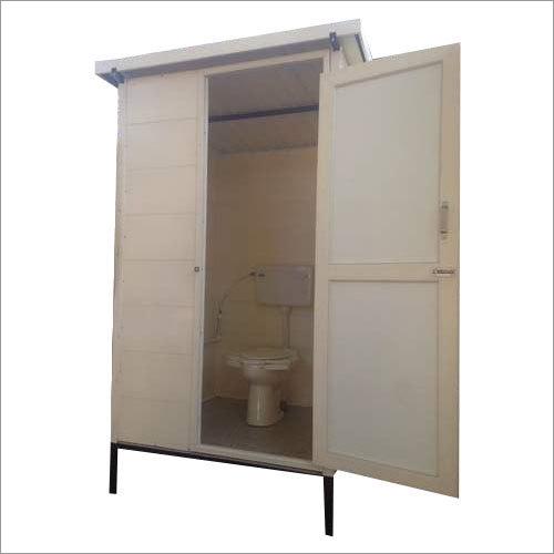 Portable Toilet Cabinet