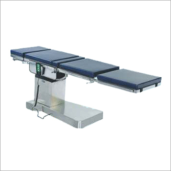 Electric C Arm OT Table