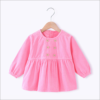 Baby Cotton Gown