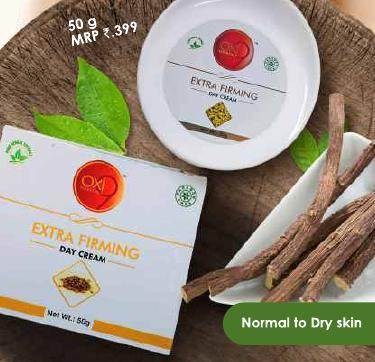 Extra Firming Day Cream (Normal - Dry Skin)