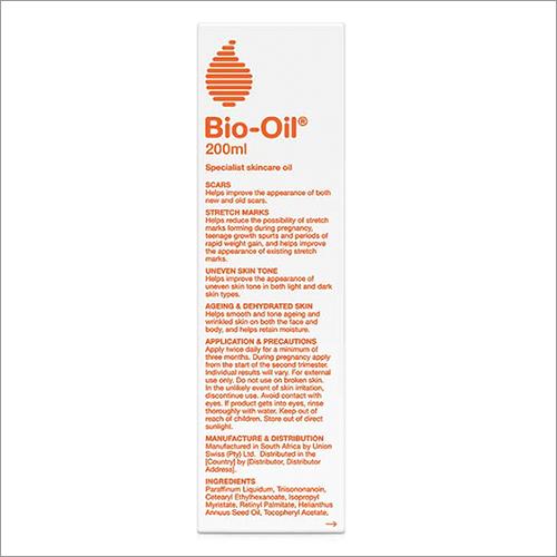 Bio Oil Essential