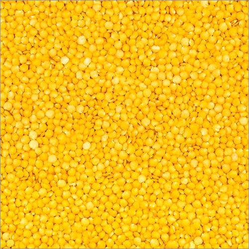 Yellow Lentils