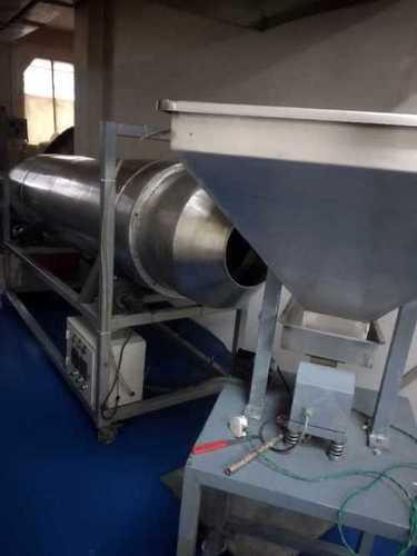 Roaster Machine