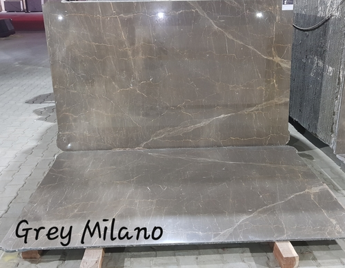 Grey Milano Marble