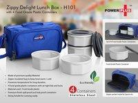 Zippy Delight Lunch Box
