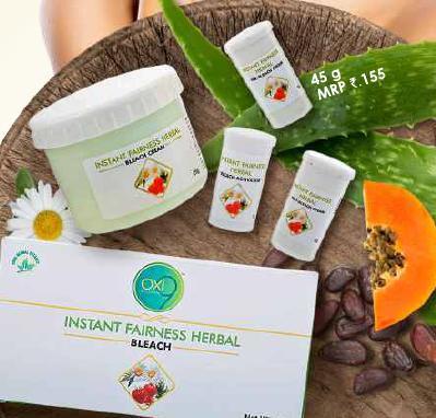Instant Fariness Herbal Bleach Cream