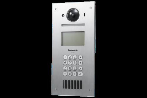 Panasonic Analogue Lobby Station VL-V900