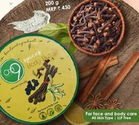 Spices Body Butter