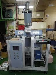 Automation In Blower Welding Machine