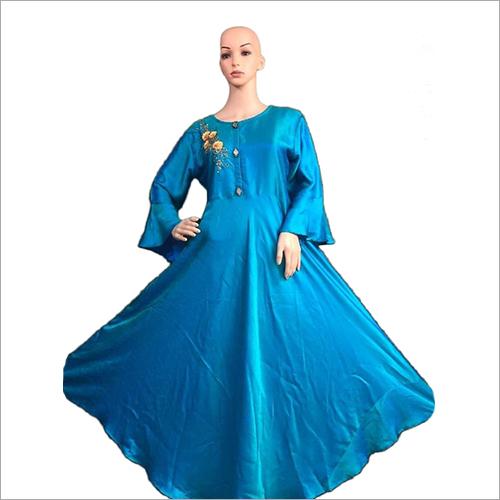 Ladies Fancy Gown
