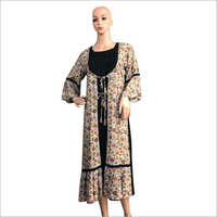 Ladies Flair Style Kurti