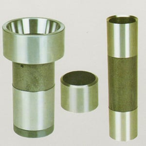 Collet sleeve