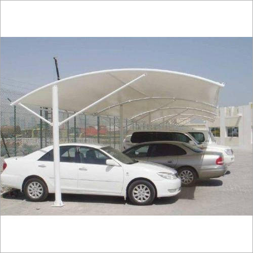 Car Parking Awnings Shed