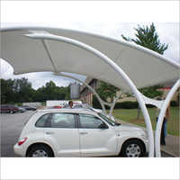Car Parking Outdoor Shed