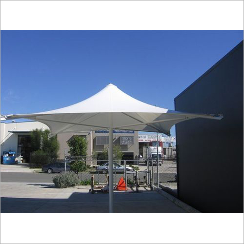 Polyester Tensile Umbrella