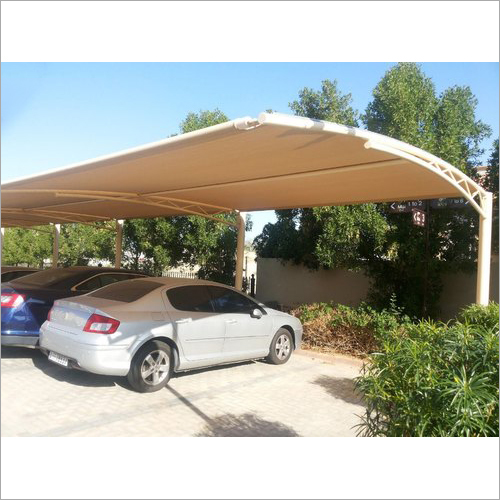 Designer Car Parking Tent