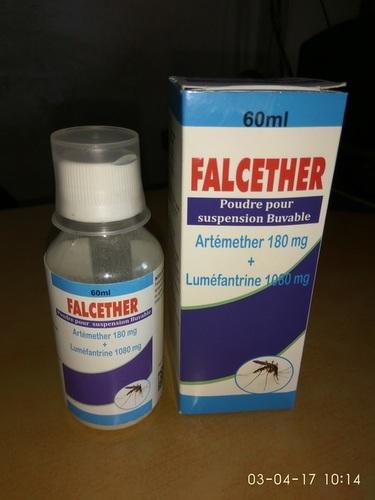 Anti Malarial Medicine