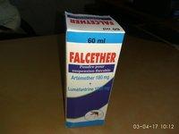 Anti Malarial Paroduct