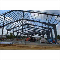 Prefabricated Structure System