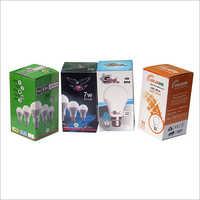 LED Bulb Boxes