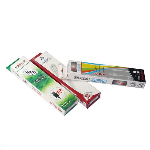 USB Data Cable Box